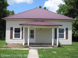 808 E Ellis St, Salem, MO 65560