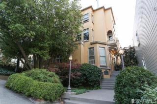 1421 Masonic Avenue #53, San Francisco CA