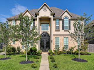 3405 Noblewood Court, Pearland TX
