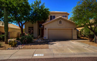 4644 East Roy Rogers Road, Cave Creek AZ