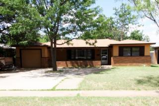 3506 39th Street, Lubbock TX