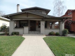 222 Magnolia Avenue, Modesto CA