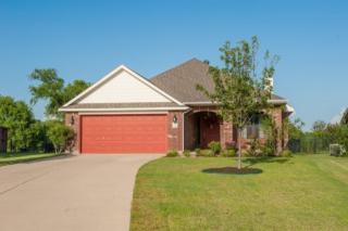 3101 Shoreline Drive, Burleson TX