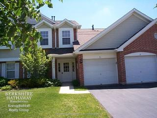 1245 Winfield Court #7, Roselle IL