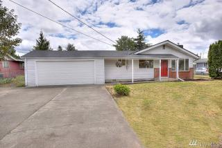 866 136th Street South, Tacoma WA