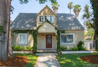 4504 Mammoth Avenue, Sherman Oaks CA