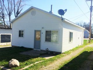 116 N Washington St, Ladoga, IN 47954
