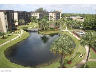 3460 North Key Drive #508, North Fort Myers FL