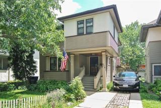 548 Woodbine Avenue, Oak Park IL