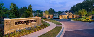 Stonehaven at Sugarloaf by John Wieland Homes