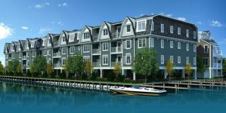 Marina Pointe East Rockaway by Beechwood Homes