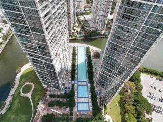 485 Brickell Avenue #3106, Miami FL