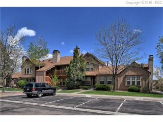 519 Rolling Hills Drive #220, Colorado Springs CO