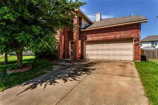 117 Lincoln Lane, Crowley TX