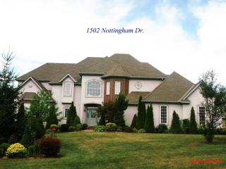1502 Nottingham Drive, Warrensburg MO