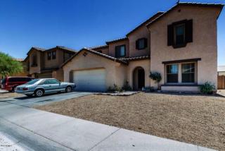 25573 West Pleasant Lane, Buckeye AZ