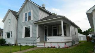 343 East Franklin Street, Circleville OH