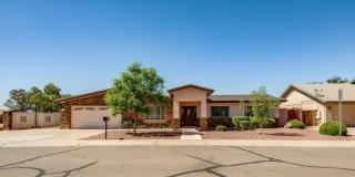 4642 West Boca Raton Road, Glendale AZ