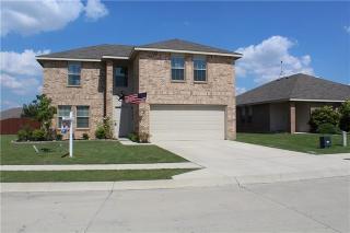 12536 Nicholas Place, Rhome TX