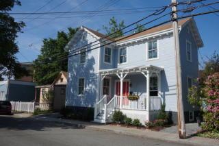 13 Chapel Street, Newport RI