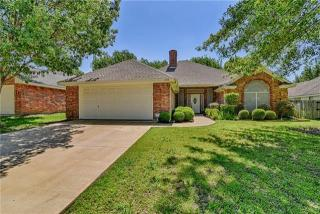 1418 New Haven Drive, Mansfield TX