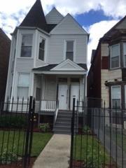 6844 South Carpenter Street, Chicago IL