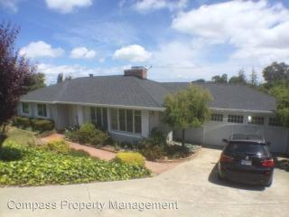 2674 Summit Dr, Hillsborough, CA 94010