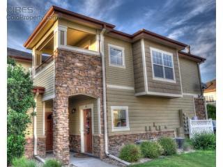 5044 Cinquefoil Lane #15-A, Fort Collins CO