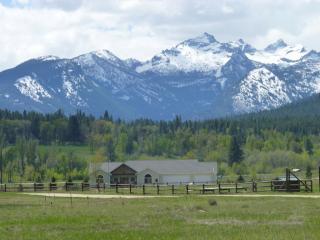 2038 Como Peaks, Hamilton MT
