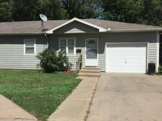 116 E Summit Ave, Augusta, KS 67010