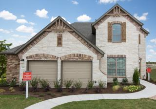Siena by Brohn Homes