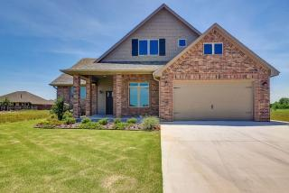 2308 Bretford Way, Norman OK