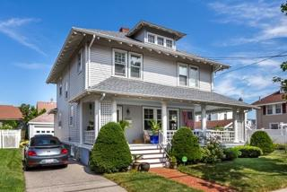 11 Hobomack Road, Quincy MA