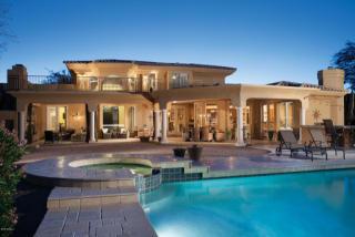 9415 East Sands Drive, Scottsdale AZ
