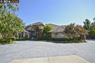 941 Eagle Ridge Drive, Danville CA