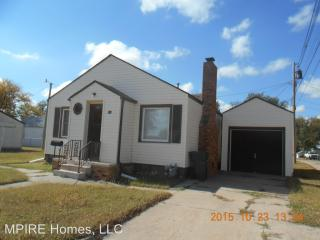 211 N Maple St, Hoisington, KS 67544