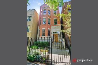 911 West Wrightwood Avenue #1, Chicago IL