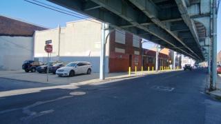 1600 North Front Street, Philadelphia PA