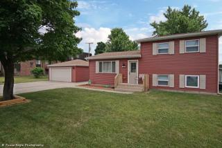 1666 Driftwood Drive, Lowell IN