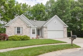 1656 Middlecoff Court, Columbus OH