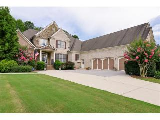 2462 Huntington Park Drive Northwest, Acworth GA