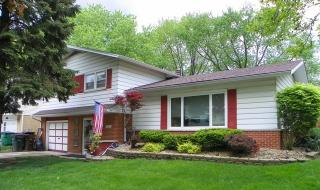 15219 Rob Roy Drive, Oak Forest IL