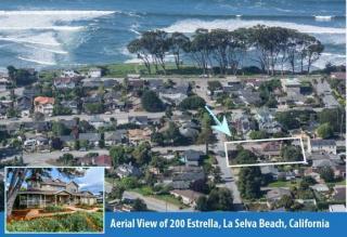 200 Estrella Avenue, La Selva Beach CA
