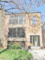5423 North Campbell Avenue #2, Chicago IL