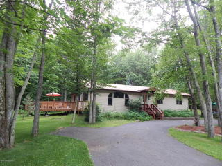 143 Wagner Way, Pocono Lake PA