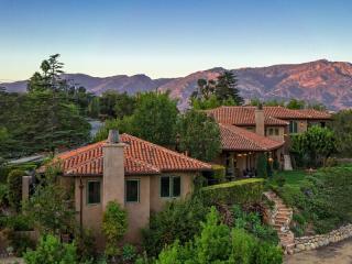 1130-1134 Veronica Springs Road, Santa Barbara CA