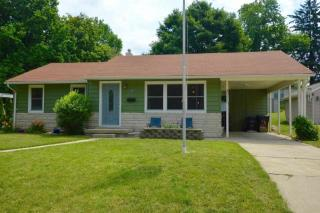 1319 North 28th Street, Lafayette IN