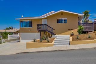 7858 Normal Avenue, La Mesa CA