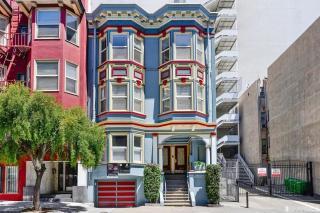 1038 Pine Street #B, San Francisco CA