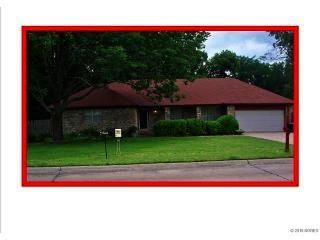 3516 Oakdale Drive, Bartlesville OK